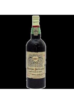 Port Wine Krohn Reserve 1900
