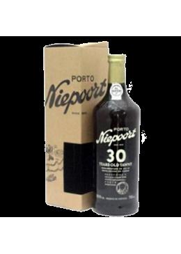 Port Wine Niepoort Tawny 30 Years Old