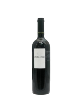 2017 Abandonado Vinho Tinto...