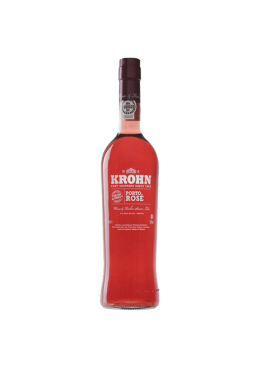 Port Wine Krohn Rosé