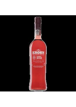 Vinho do Porto Krohn Rosé