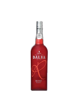 Port Wine Dalva Rosé
