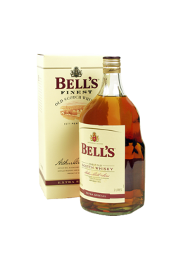 Whisky Bell's Extra Special