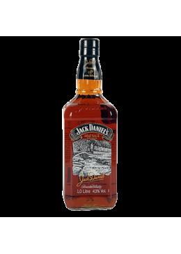 Bourbon Jack Daniel's...