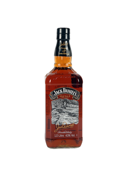 Whisky Bourbon Jack Daniel's Lynchburg Nº12