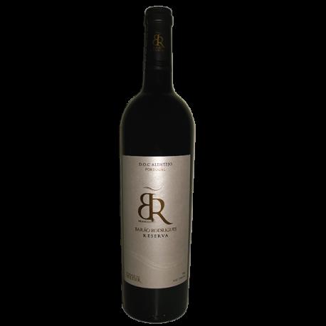 2012 Barão Rodrigues Reserva Vinho Branco Alentejo