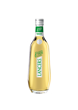 Lancers White Alcohol Free