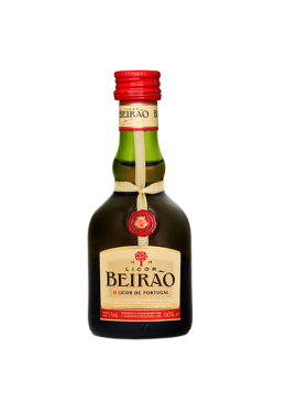 Licor Beirão Miniatures