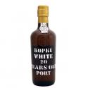 Vinho do Porto Kopke Branco 20 Anos