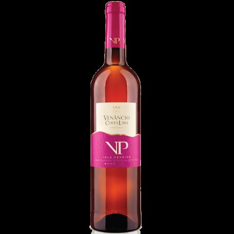 Vale Pereiro Rosé-ROSE WINE