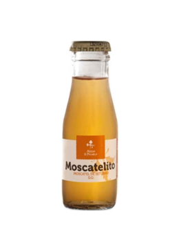 Moscatelito Miniature DO Setúbal