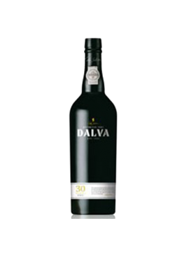 Port Wine Dalva Tawny 30 Years Old