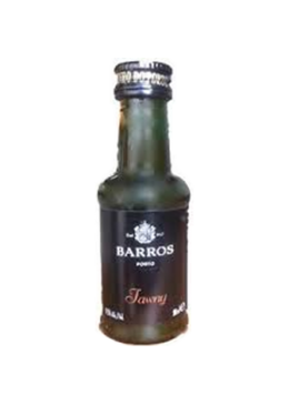 Port Miniature Barros Tawny