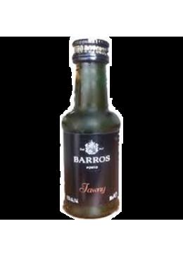 Port Miniature Barros Tawny