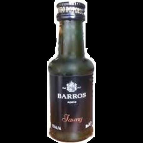 Miniatura Porto Barros Tawny-MINIATURAS PORTO