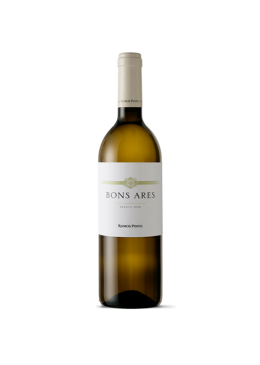 Bons Ares Vinho Branco Douro