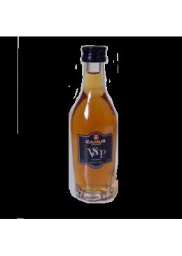 Miniatura Cognac Camus VSOP Elegance