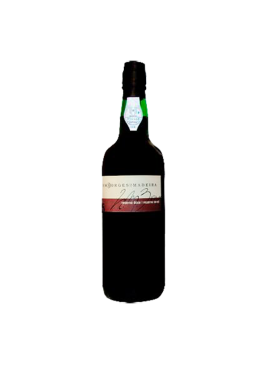 Madeira Wine Full Rich...