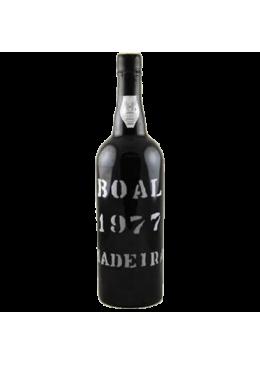 Madeira Wine H.M. Borges...