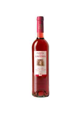Porta da Ravessa Rosé Wine Alentejo