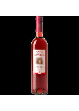 Porta da Ravessa Vinho Rosé