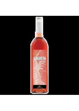 Lagosta Verde Rosé Wine