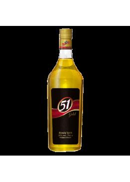 Cachaça 51 Gold
