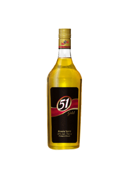 Sugarcane Liquor 51 Gold