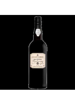 Vinho da Madeira Cossart...