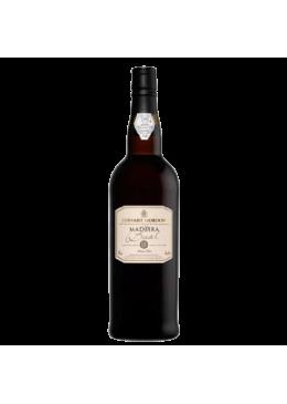 Vinho da Madeira Cossart Gordon 15 Anos Boal Meio Doce