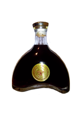 Port Wine 10 Years Old...