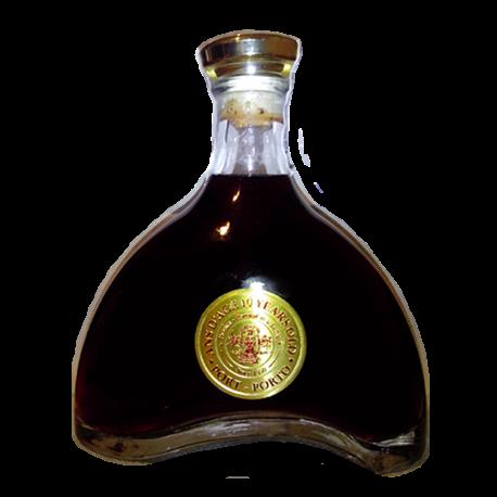 Port Wine 10 Years Old Luxury W/ Classic Case Quinta da Boeira