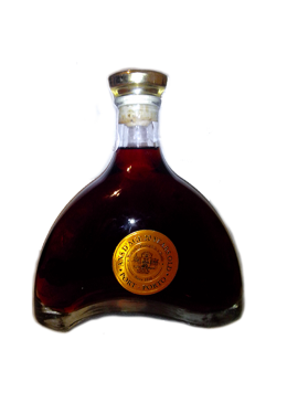 Vinho do Porto Quinta da Boeira Luxury C/ Estojo Clássico 20 Anos