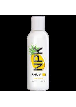 NPK Rhum Pineapple