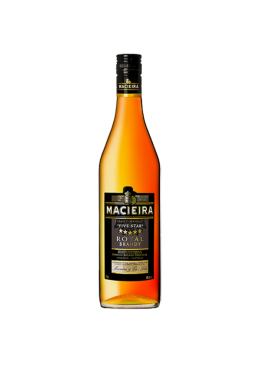 Brandy Macieira 70 CL