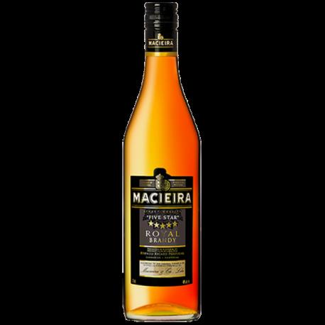 Brandy Macieira 70 CL