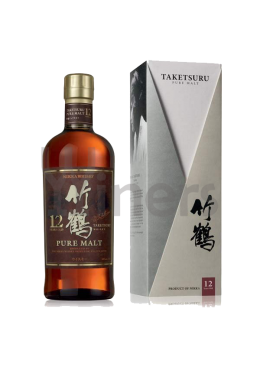 Whisky Malte Nikka Taketsuru 12 Years Old