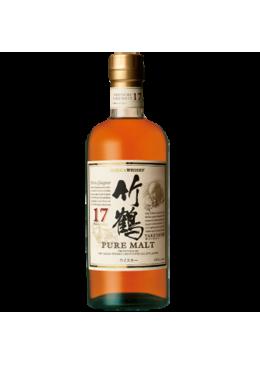 Whisky Malte Nikka...