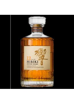 Whisky Suntory Hibiki 12 Anos