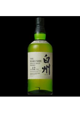 Whisky Suntory Hakushu 12 Anos