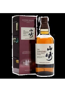 Whisky Yamazaki Distillers...