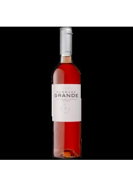 Rose Wine Herdade Grande