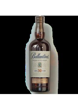 Whisky Ballantine's 30 Anos