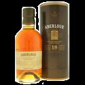 Whisky Malte Aberlour 18 Anos