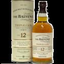 Whisky Malte Balvenie 12 Anos Triple Cask