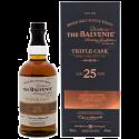 Whisky Malte Balvenie 25 Anos Triple Cask