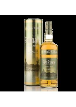 Whisky Malte Benriach 15...