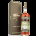 Whisky Malte Benriach 17 Anos Solstice