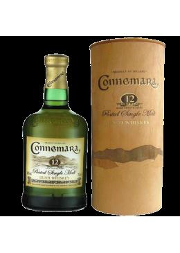 Whisky Malte Connemara 12 Anos