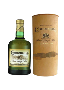 Whisky Malte Connemara 12 Anos